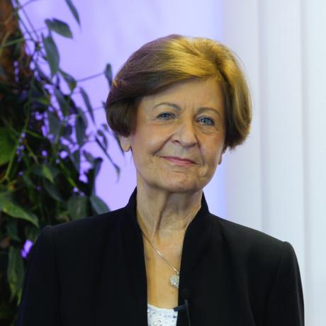 Dr. Bagdy Emőke online előadása - 2020.01.03.